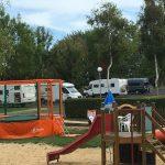 Aire camping-car à Criel-sur-Mer (76910) - Photo 1